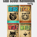 Cub Scout Handbook
