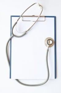 BSA Medical Forms