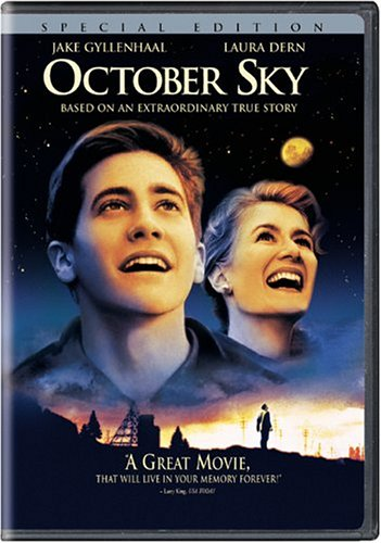october sky movie