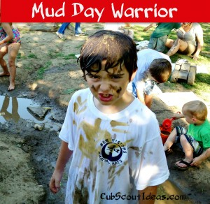 Fun times on Mud Day