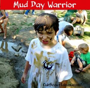 Fun times on Mud Day