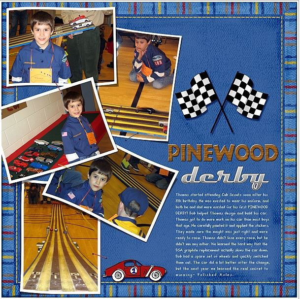 Free Cub Scout Scrapbook Resources Cub Scout Ideas