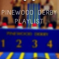 19 Perfect Songs for Your Pinewood Derby Playlist