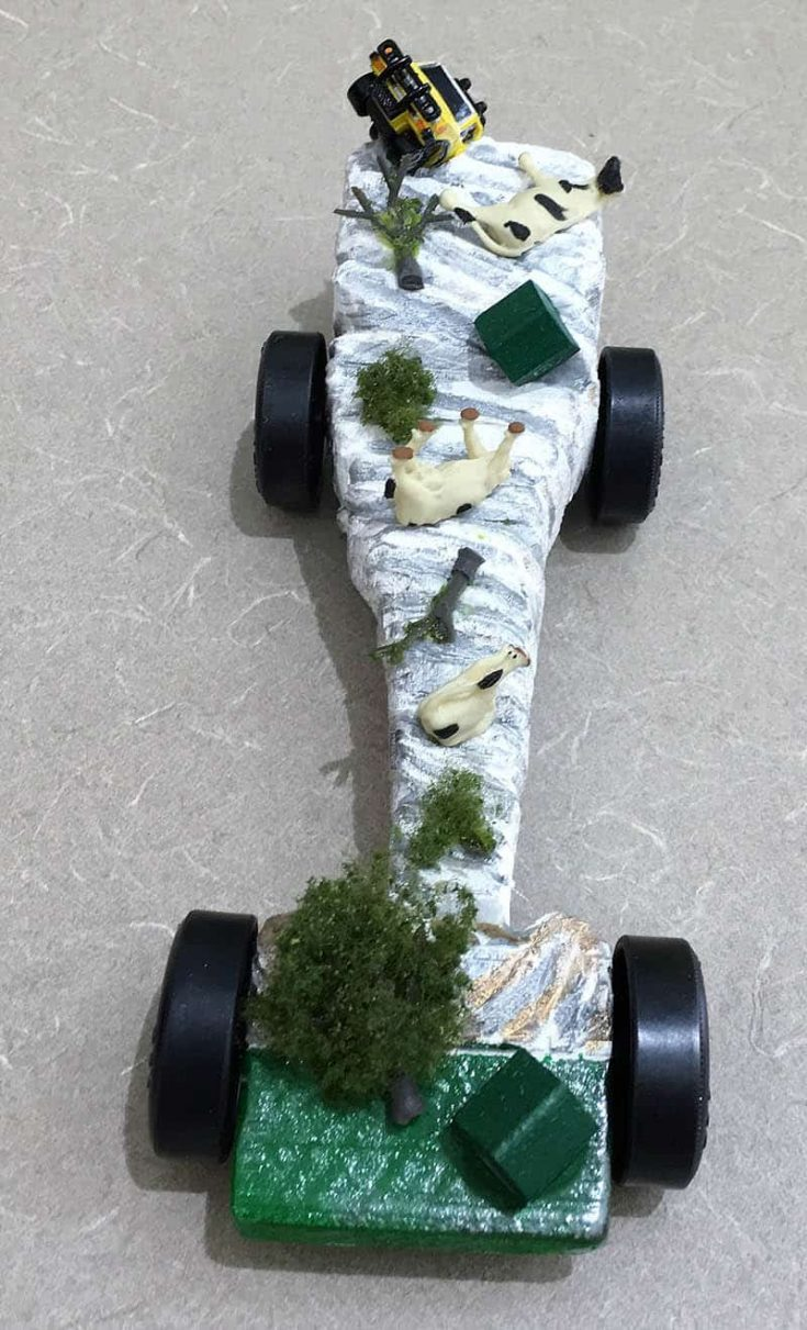 3 Amazing Lessons from the Pinewood Derby