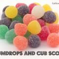 cub scout gum drops