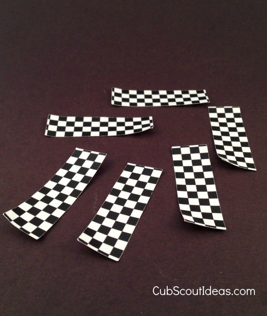 pinewood derby neckerchief slides 2
