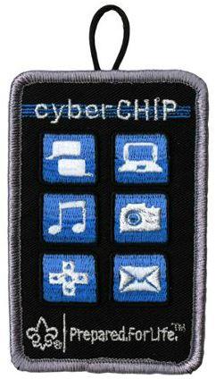 BSA's Cyber Chip – Kids' Internet Safety