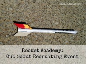 rocket academy