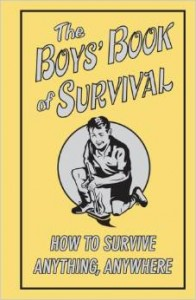 boys survival book