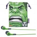 hulk earbuds