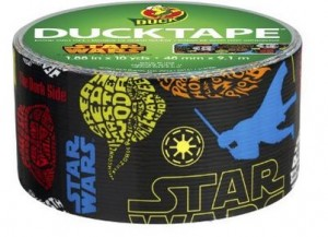 star wars duct tape