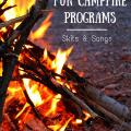 campfire program