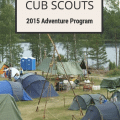 camping for cub scouts