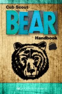 New Cub Scout Handbooks 2015