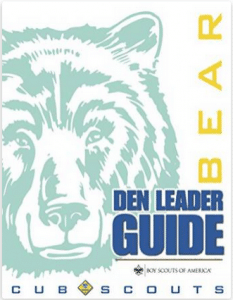 Electronic Bear Leader Guide