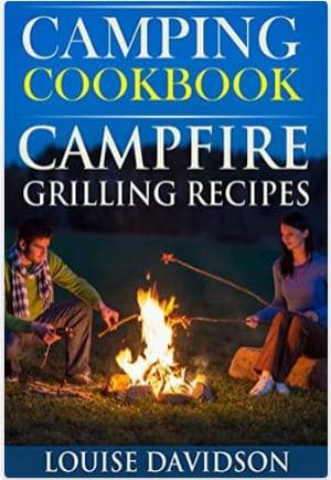 camping cookbook grilling recipes
