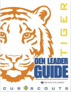 Electronic Tiger Leader Guide