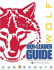 Electronic Wolf Leader Guide