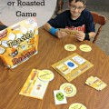 cub scout toasted or roasted game