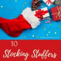 cub scout stocking stuffers