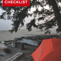 cub scout camping checklist