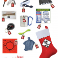 Stocking Stuffers for Cub Scouts
