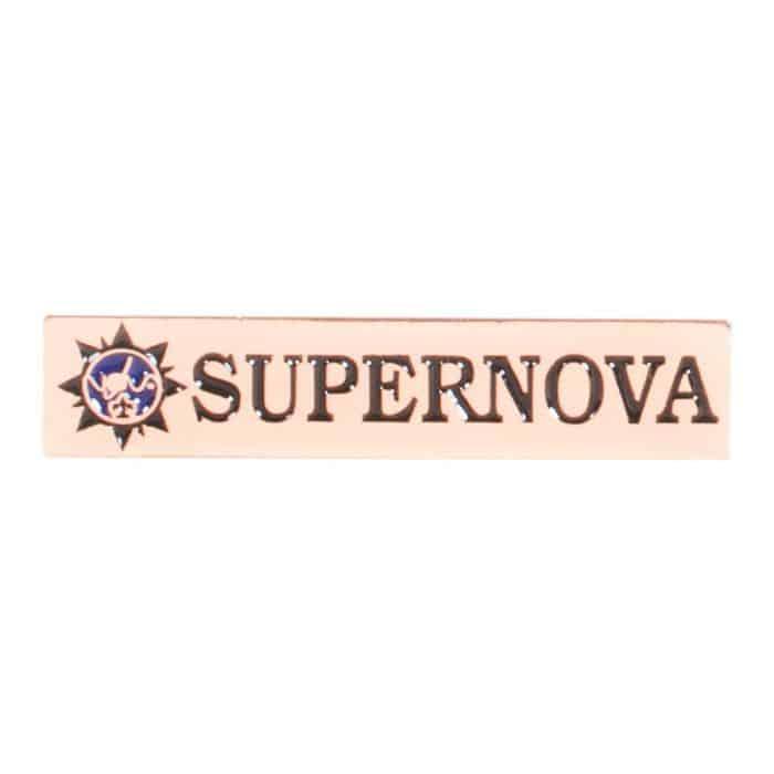 supernova bar