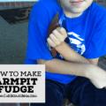 armpit fudge