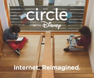 Circle Internet Monitor