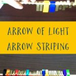 Arrow of Light Arrows
