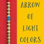 Arrow of Light Colors for Striping Arrows