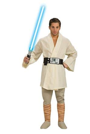 cub scout luke skywalker costume