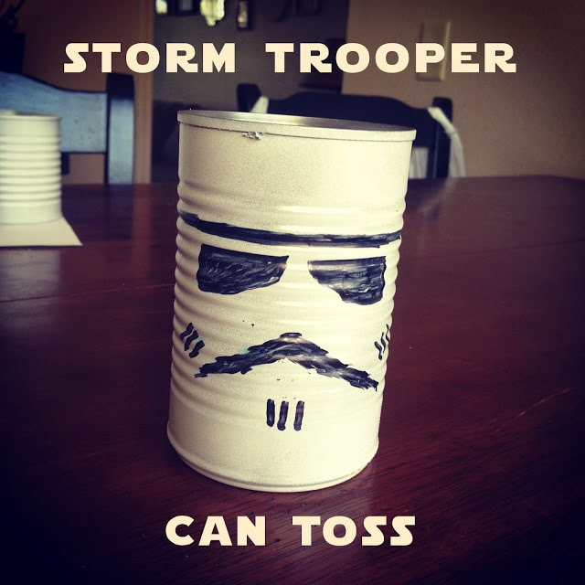 storm trooper can toss