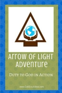 AoL Required Duty to God in Action