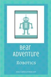 Bear Robotics