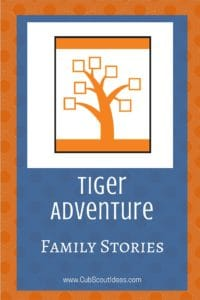 Tiger Family Stories