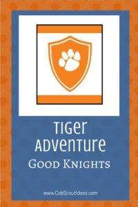 Tiger Good Knights