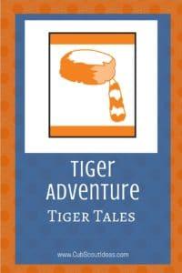 Tiger Tiger Tales