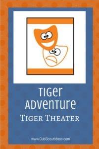 Tiger Tiger Theater