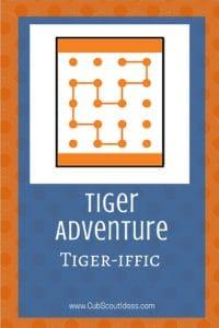 Tiger Tiger-iffic
