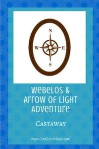 Webelos_AoL Castaway