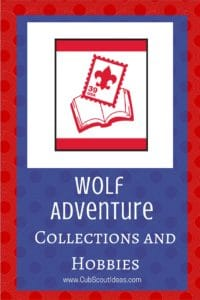 Wolf Collections and Hobbies