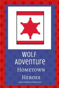 Wolf Hometown Heroes