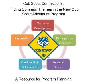 cub scout connections