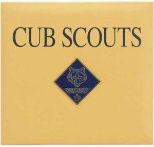 cub-scout-scrapbook