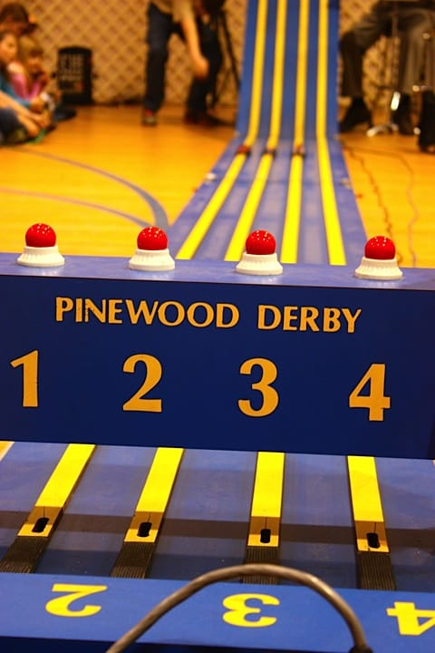 8+ Articles to Help You With Your Pinewood Derby
