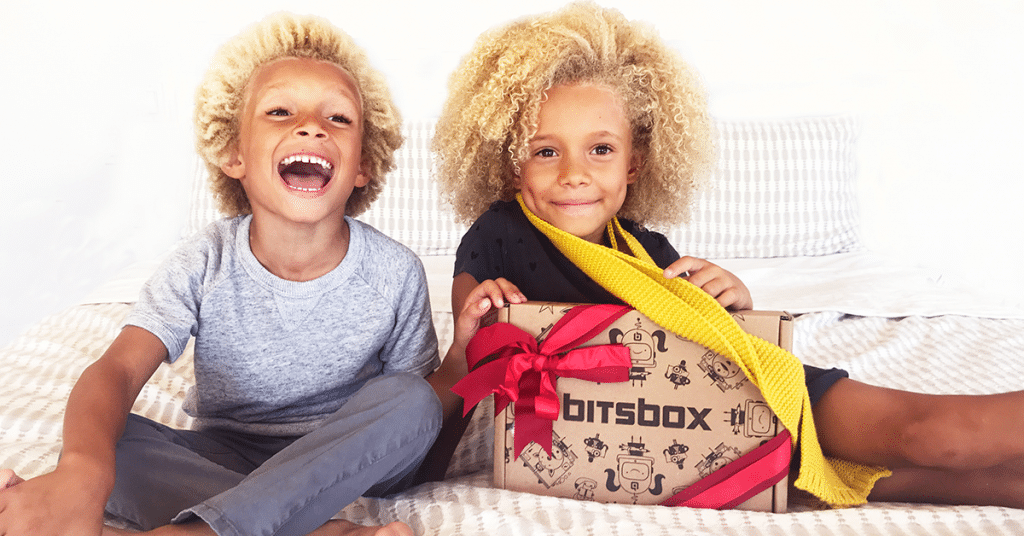 bitsbox review for kids