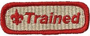 trained-patch