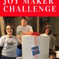 joy maker challenge cub scouts