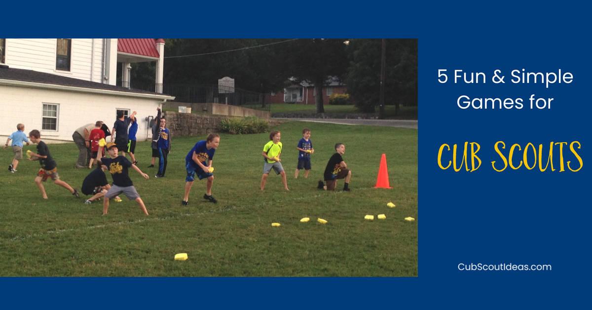 Heartland Boy Scouts build outdoor games for VA medical center  Cub Scouts Outdoor Games